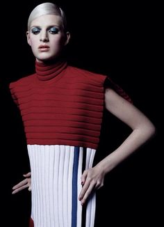 J.W Anderson F/W 2014 photographed by Johnny Dufort for Harper's Bazaar UK 2014
