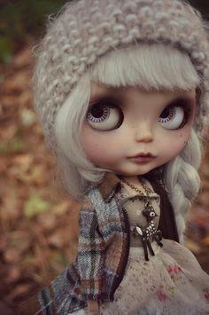 Miss Killi Blythe
