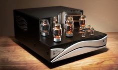 Zesto Audio BIA 120 Class A Amplifier | Ultra High-End Audio and Home Theater Review
