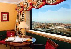 Dom Pedro Palace em Lisboa incluído na melhores oportunidades em hotéis de cinco estrelas por menos de 80€ | Lisboa | Portugal | Escapadelas ®