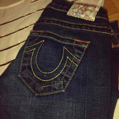 True Religion Jeans - Mercari: Anyone can buy & sell