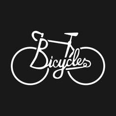 22 Ideas Vintage Bike Logo Bicycle Art For 2019 Bicycle Tattoo, Bike Tattoos, Bicycle Art, Bicycle Shop, Cycling Quotes, Cycling Art, Photo Velo, Typography Design, Logo Design