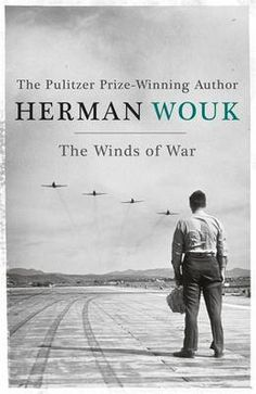 The Winds of War Author Herman Wouk