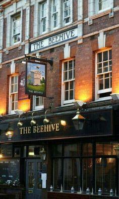 Típico Pub Londres