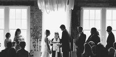 Stockroom Raleigh Wedding - Brett & Jessica Photography - NC Wedding Planner - Orangerie Events