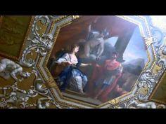 Inside Kensington Palace - YouTube