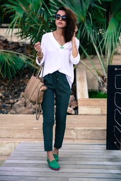 0dac489f99 pants  Suiteblanco (s s 14) shirt  Zara (s s