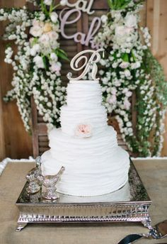 40 best Wedding Cake Stands images on Pinterest in 2018 | Wedding ...