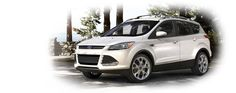 How Far Would You Go To Own a New Car Like the Ford Escape? on http://www.5minutesformom.com