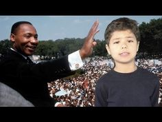MARTIN LUTHER KING, JR - A Kid Explains History, Episode 12 - YouTube