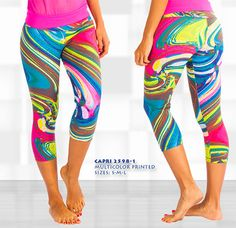 This has nothing to do with altering.  Just thought they were cool.  Protokolo fitness clothing capris