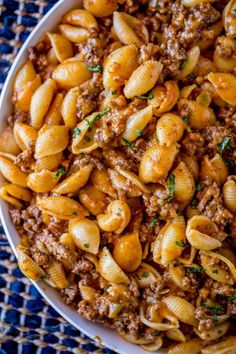 Just 5 ingredients in this Cheesy Taco Pasta! So delicious! Just 5 ingredients in this Cheesy Taco Pasta! So delicious! Just 5 ingredients in this Cheesy Taco Pasta! So delicious! Just 5 ingredients in this Cheesy Taco Pasta! So delicious! Easy Dinner Recipes, New Recipes, Cooking Recipes, Dessert Recipes, Cooking Tips, Quick Easy Dinner, Family Recipes, Quick Easy Meals, Healthy Recipes For One
