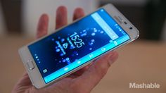 I love it for the ruler of all things. Samsung Galaxy Note Edge