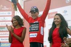 Chris Horner's patience pays off on the ascent of the Angliru - VeloNews.com