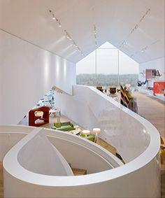 VitraHaus  Architecture Herzog & de Meuron