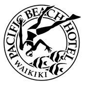Pacific Beach Hotel in Waikiki