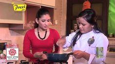 Sahi Paneer Recipe using Preet Lite Low Cholesterol Fat by Aditi Madan