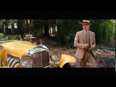 The Great Gatsby (2013) | HD 'Fashion 2' Featurette - Official Warner Bros. UK [VIDEO 1:09]