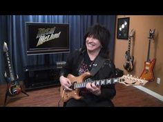 Speed Kills - A Shred Guitar Lesson by Michael Angelo Batio