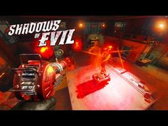 """BLACK OPS 3 ZOMBIES """"EASTER EGG"""" WONDER WEAPON APOTHICAN UPGRADE HUNT! (BO3 Zombies)"""