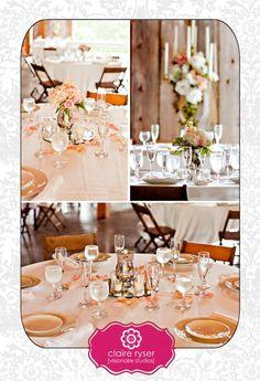 Ashley & Brent: A Daytime Wedding at The Barn at Schwinn Farms - Kansas City Wedding Photography | Kansas City Wedding Photographer - Claire Ryser