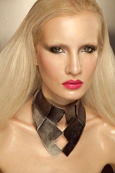 Photo: Ken Pao  Hair: Eric Williams Styling: Sophia Batson Nail: Shamina J Di Mauro Makeup: Romero Jennings