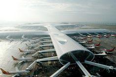 Shenzhen Airport SZX