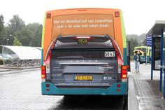 Volvo back on the bus ad. We collect and generate ideas: ufx.dk