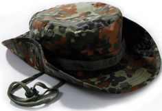 Tactical Airsoft Sniper Camouflage Boonies Hat
