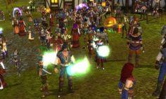 Runes Of Magic Oyunu   http://www.oyun-programlama.com/online-oyunlar/runesofmagic.html