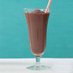 Low-Carb Peanut Butter/Chocolate Smoothie Recipe