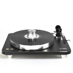 Acoustic Signature WOW XL Turntable