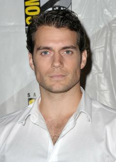 Henry Cavill is the new Man of Steel... He is no Christopher Reeves but I'm keeping an open mind...