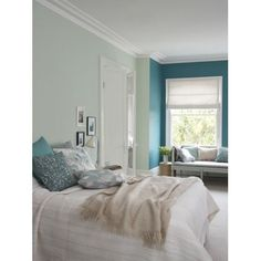Colour gloss paint and paint on pinterest for Dulux childrens bedroom ideas