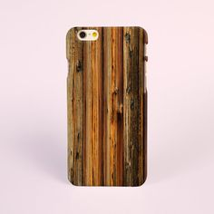 iPhone 7 Plus Case Cedar Wood wooden print, iPhone 7 Case, iPhone 6 Case, iPhone 6s Case, iPhone 6 plus case, iPhone 5s case, 3D iPhone Case