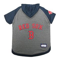 Pets First MLB Boston Red Sox Pet Hoodie Tee Shirt Large >>> Learn more by visiting the image link.(This is an Amazon affiliate link and I receive a commission for the sales)