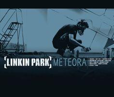 Linkin Park - Meteora [Special Edition] - 2003