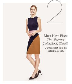 Ann Taylor's Must Have Looks—Our Edit On The Season
