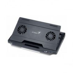 Buy Genius NB Stand 300 Notebook Cooling Stand in India online. Free Shipping in India. Latest Genius NB Stand 300 Notebook Cooling Stand at best prices in India.