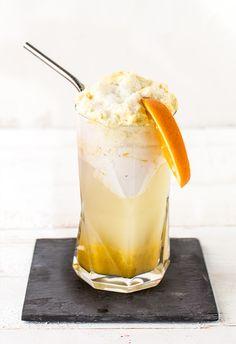 Vegan Orange Creamsi