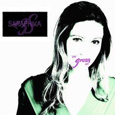 The Green Edit - three demo EDM tracks by Saraphika.