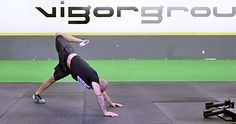 14 New Mobility And Stability Exercises To Add To Your Warm Ups | Complementary Training