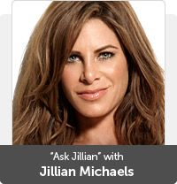 lots of great tips from Jillian Michaels. Including best time of day to Workout and what to eat before a workout.