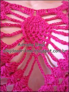 Adriana Lima: Batinha Pinãs Pink