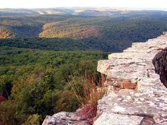 The Best Things to do in the Ozark Mountains in Arkansas.  Arsenic and Old Lace.  Eureka Springs, AR.