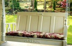 Outdoor Porch Swing Outdoor Porch Swing