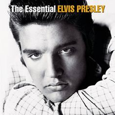 Elvis Presley (The Essential Elvis Presley) 2 CD Box Set Morena Baccarin, Mother Son Songs, A Little Less Conversation, Songs For Sons, If I Can Dream, Peace In The Valley, Elvis Presley Albums, Are You Lonesome Tonight, Mystery Train