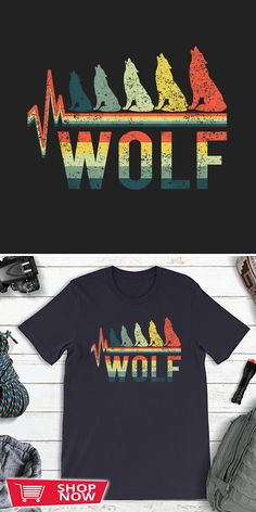 You can click the link to get yours. Vintage Retro Heartbeat Word Wolf Animal Lover Cute Gift T-Shirt. Wolf Spirit tshirt for Wolf Lovers and Viking Warriors. We brings you the best Tshirts with satisfaction. Wolf Eyes, Wolf Life, Wolf T Shirt, Wolf Spirit, Viking Warrior, Inspirational Gifts, Heartbeat, Cute Gifts, Special Gifts
