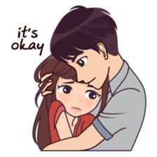 New funny drawings couple 32 ideas Cute Love Stories, Cute Love Pictures, Cute Cartoon Pictures, Cute Love Gif, Funny Love, Love Cartoon Couple, Cute Love Couple, Anime Love Couple, Cute Anime Couples