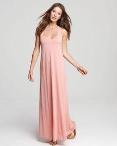 Posso Maxi Dress my-style